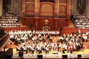 Sullivan Upper - Orchestra